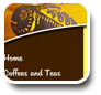 River Rock Coffee Website Design and development
